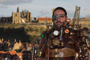 steampunk cospro ii by overlord-costume-art