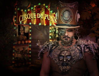 cirque post1 by overlord-costume-art