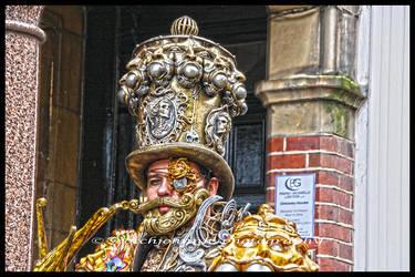 BI ZARRE by overlord-costume-art