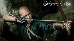 MCC: LORD OF THE RINGS: Dunedain (male) by MummeryComics