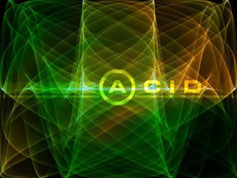 A C I D by alphanako