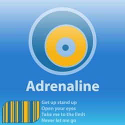 Adrenaline by alphanako