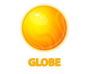 Globe by alphanako