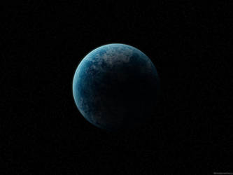 My First Planet by GentlemanGezzy