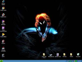 February 2010 Desktop by GentlemanGezzy