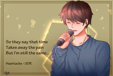 One OK Rock FA 02 by Finalheart004
