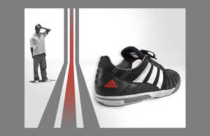 adidas by drenracaj