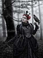 Dark Queen by peroni68