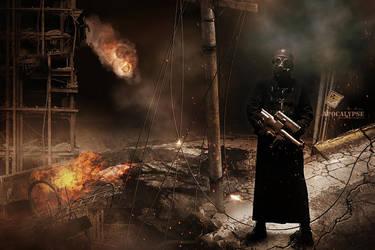 Apocalypse by peroni68