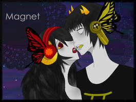 Magnet by Cherinae