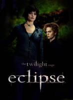 Eclipse: Alice+Jasper redo by e-transitions