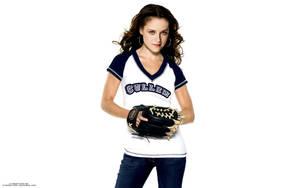 Baseball Bella by e-transitions