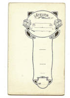 vintage card III by clandestine-stock
