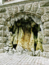 Grotto by clandestine-stock