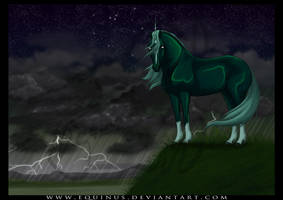 Storm Watcher by Equinus