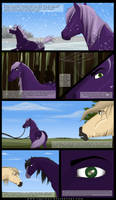 Calling Home - Page Five by Equinus