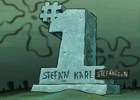 Rest In Peace Stefan Karl AKA Robbie Rotten by DelightfulDiamond7