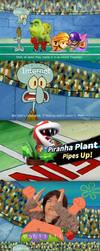 Smash Bros Ultimate Meme #2 by DelightfulDiamond7
