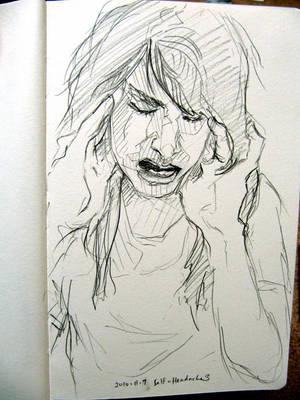 headache 3 by fascinategirl