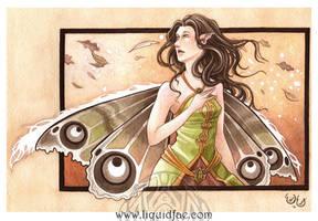 Winds of Change by LiquidFaeStudios