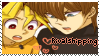 rivalshipping stamp by Kaliona