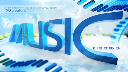 Music by xvsvinay