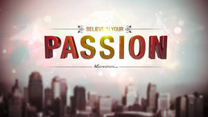Passion by xvsvinay