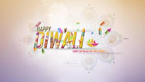 Happy Deepawali. by xvsvinay