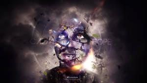 Calm-Hope by xvsvinay