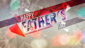 Father's Day 2015 by xvsvinay