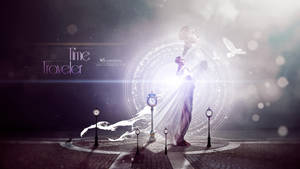 Time Traveler by xvsvinay