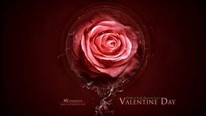 Happy Valentine Day by xvsvinay