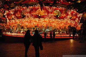 HotR: The Carousel by charliemarlowe