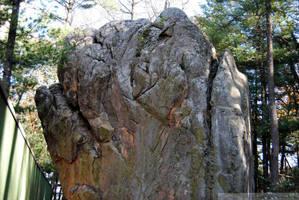 HotR: Boulder I by charliemarlowe