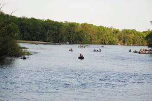 2012-05-11 Partridge Lake by charliemarlowe