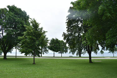2017-06-22 Menominee Park by charliemarlowe