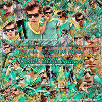+LittleThings by YouBeMyNightingale