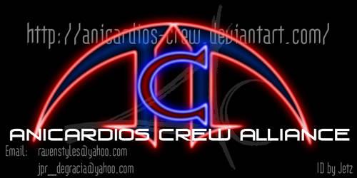 Anicardios-Crew New ID by Anicardios-Crew