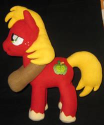 Big Mac Commission by Gypmina