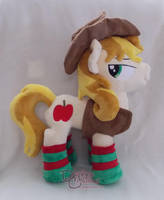 Braeburn Apple Commission by Gypmina