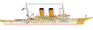 RHS Mouratidi Refit MK VI by AdmiralMichalis