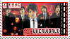 I love UVERworld by zelda-ocarina