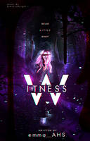 Witness-Cover by EndlessHeightss