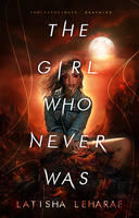 The Girl Who Never Was COVER by EndlessHeightss