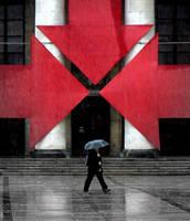 Rain-man. by devon007