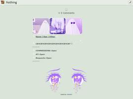 purple world {Non-core custom box} by biirsdai