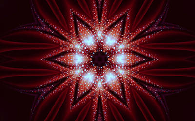 Kaleidoscope3 by Mariagat