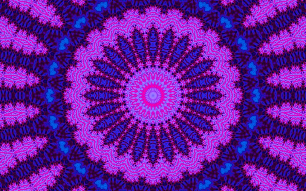 Kaleidoscope5 by Mariagat