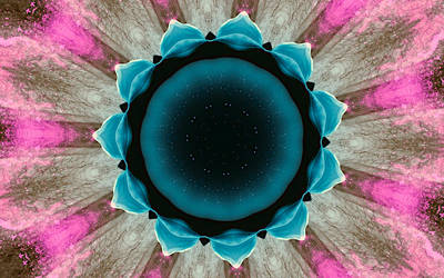 Kaleidoscope6 by Mariagat