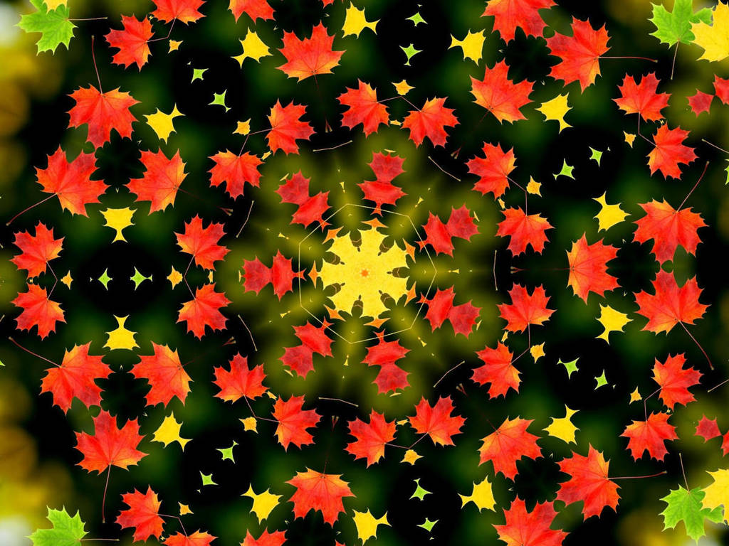 Kaleidoscope10 by Mariagat